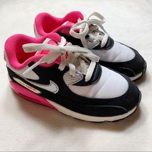 Nike Air Max toddler girl shoes